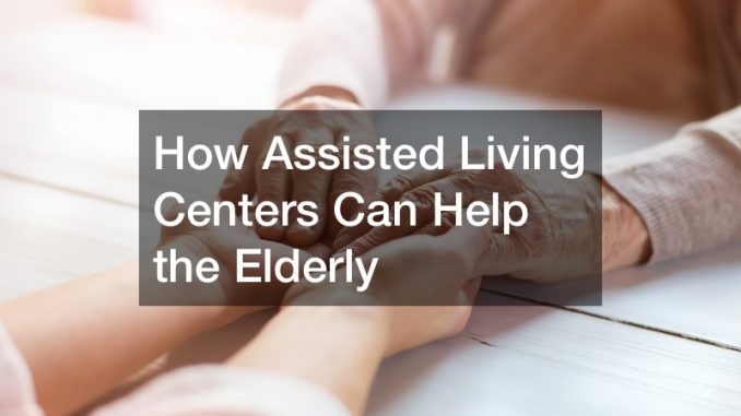 assisted living ratings